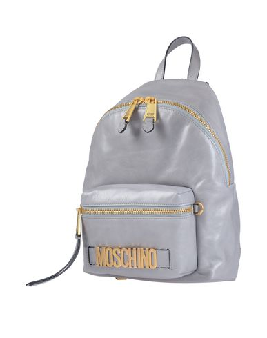 52b501a66af56a Moschino Backpack & Fanny Pack - Women Moschino Backpacks & Fanny Packs  online on YOOX United States - 45430118