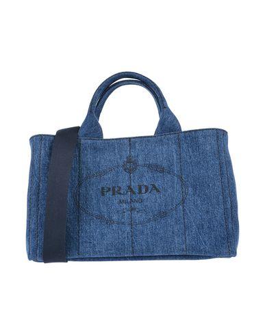 da24e0c8718 Prada Handbag - Women Prada Handbags online on YOOX Canada - 45430177FS