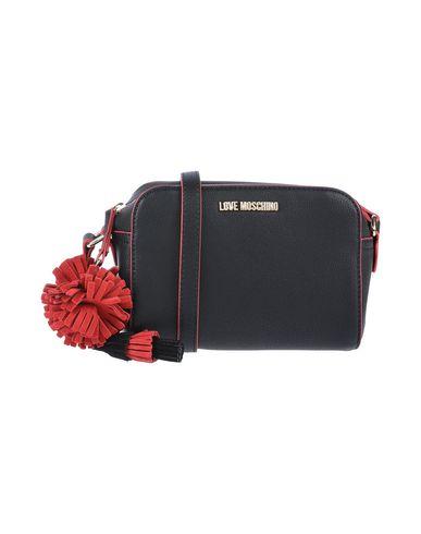 Borsa A Tracolla Love Moschino Donna - Acquista online su YOOX ... b2539c09ab1