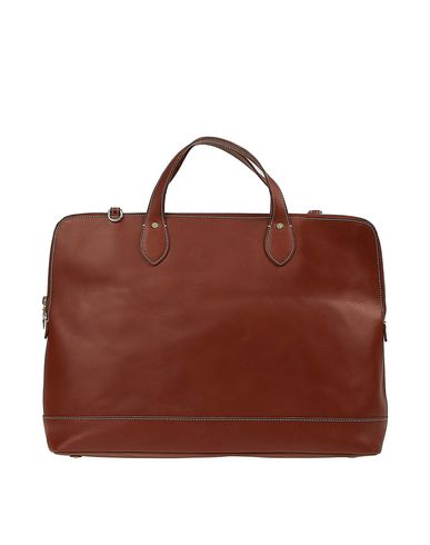 BEST MADE COMPANY Handbag in Brown