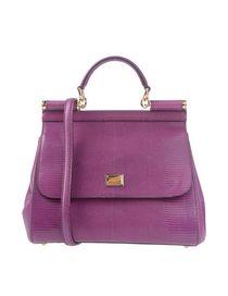 Dolce   Gabbana Donna - scarpe e borse online su YOOX Italy 9bca022478f