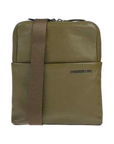 MANDARINA DUCK Handbag in Military Green