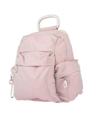 MANDARINA DUCK Backpack & Fanny Pack in Light Pink