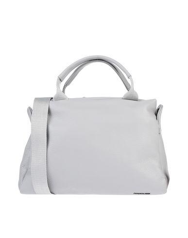 MANDARINA DUCK Handbag in Light Grey