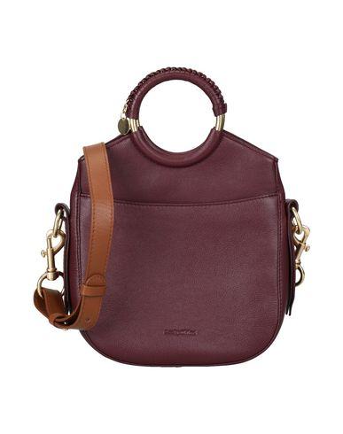ceb5714778 See By Chloé Monroe Sbc - Handbag - Women See By Chloé Handbags ...