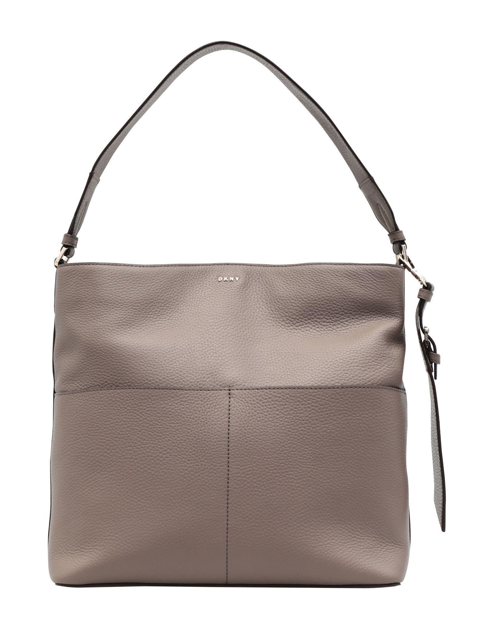Τσάντα Ώμου Dkny Essex - Γυναίκα - Τσάντες Ώμου Dkny στο YOOX - 45431718RI 7abe717bd2d