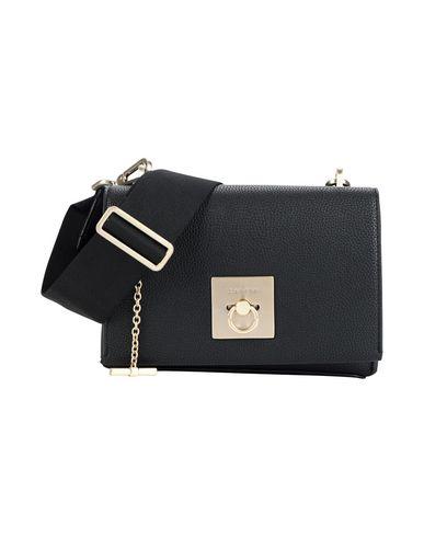 b1db2fabd44 Calvin Klein Ck Lock Medium Flap - Across-Body Bag - Women Calvin ...