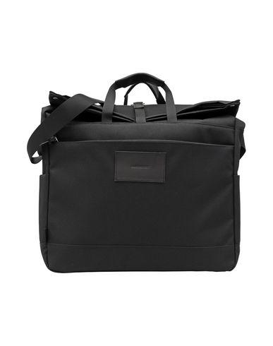 SANDQVIST Cross-Body Bags in Black