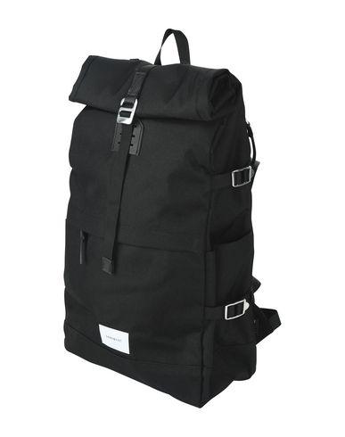 SANDQVIST Backpack & Fanny Pack in Black