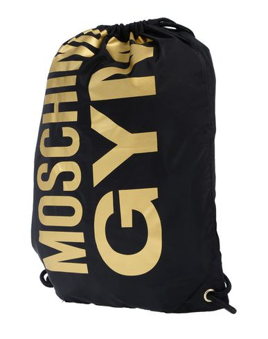 3435f4a24fef13 Moschino Backpack & Fanny Pack - Women Moschino Backpacks & Fanny ...