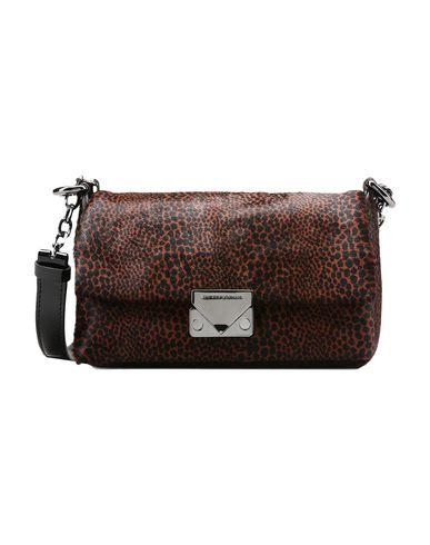 eab1415628df Emporio Armani Shoulder Bag - Women Emporio Armani Shoulder Bags ...