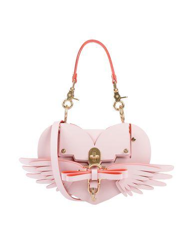 NIELS PEERAER Handbags in Pink