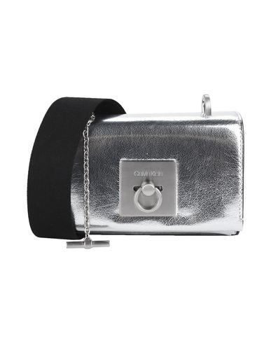 5b71bb33e9 Τσάντα Ταχυδρόμου Calvin Klein Ck Lock Sml Flap Cro - Γυναίκα ...