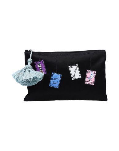LISA C BIJOUX Handbag in Black