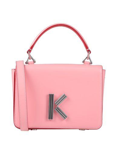 Women Kenzo Handbags Online On Yoox