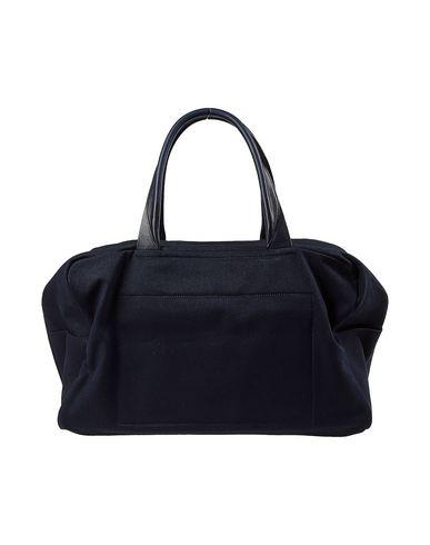 ÁLVARO GONZÁLEZ Travel & Duffel Bag in Blue