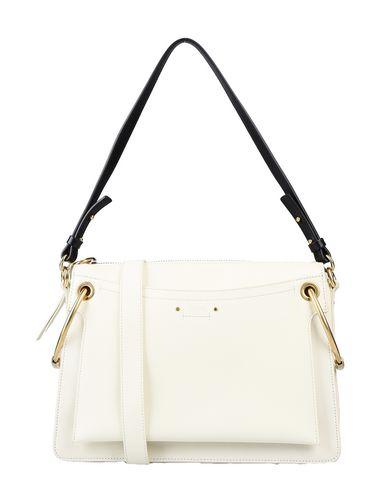 a6237b61ab Chloé Handbag - Women Chloé Handbags online on YOOX Hong Kong ...