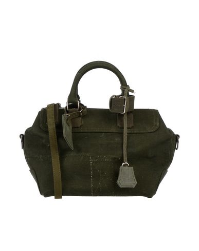 READYMADE Handbags in Military Green