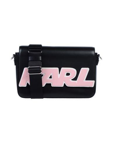 KARL LAGERFELD - Cross-body bags