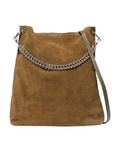 LITTLE LIFFNER Handbag in Military Green