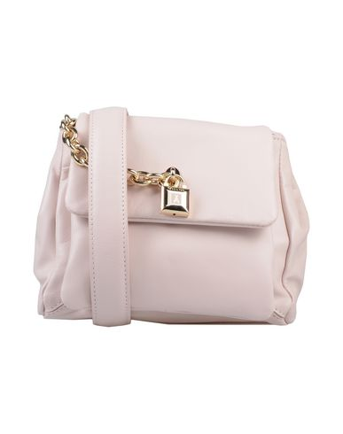 Patrizia Pepe Handbags In Light Pink  f0de8fc946536
