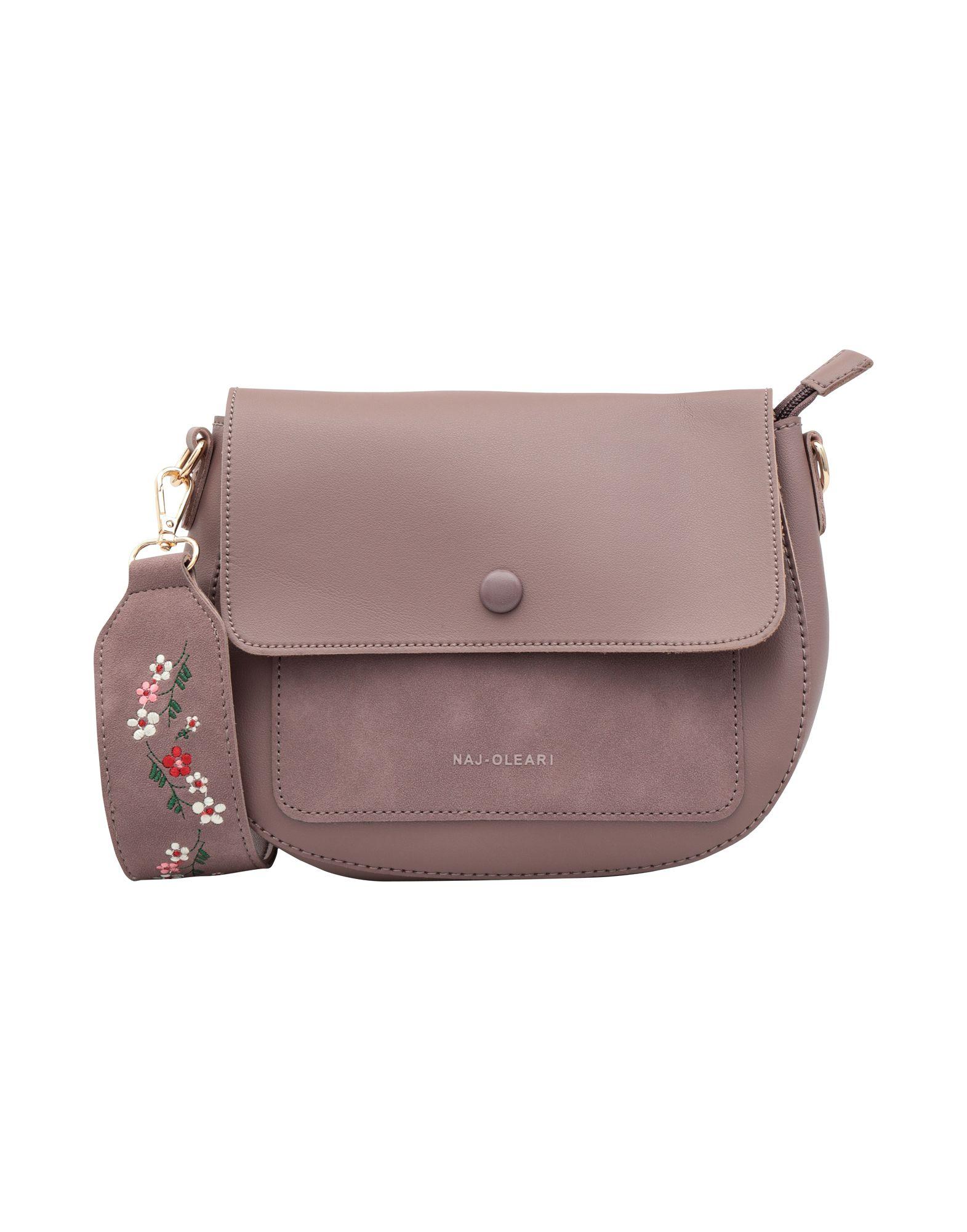 872231b48c53 Naj-Oleari Shoulder Bag - Women Naj-Oleari Shoulder Bags online on ...