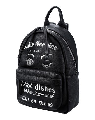 Suite Services Backpack in Black from yoox.com