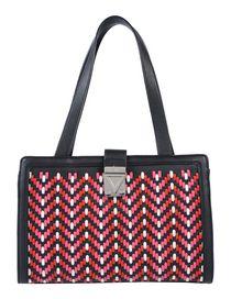 Женские сумки онлайн  брендовые клатчи, сумки на плечо и портфели 5f6495f1c19