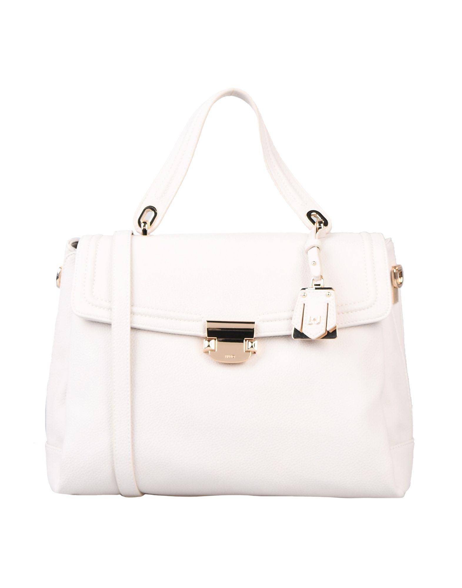 Liu •Jo Handbag - Women Liu •Jo Handbags online on YOOX Australia ... 7a5e17e5a2