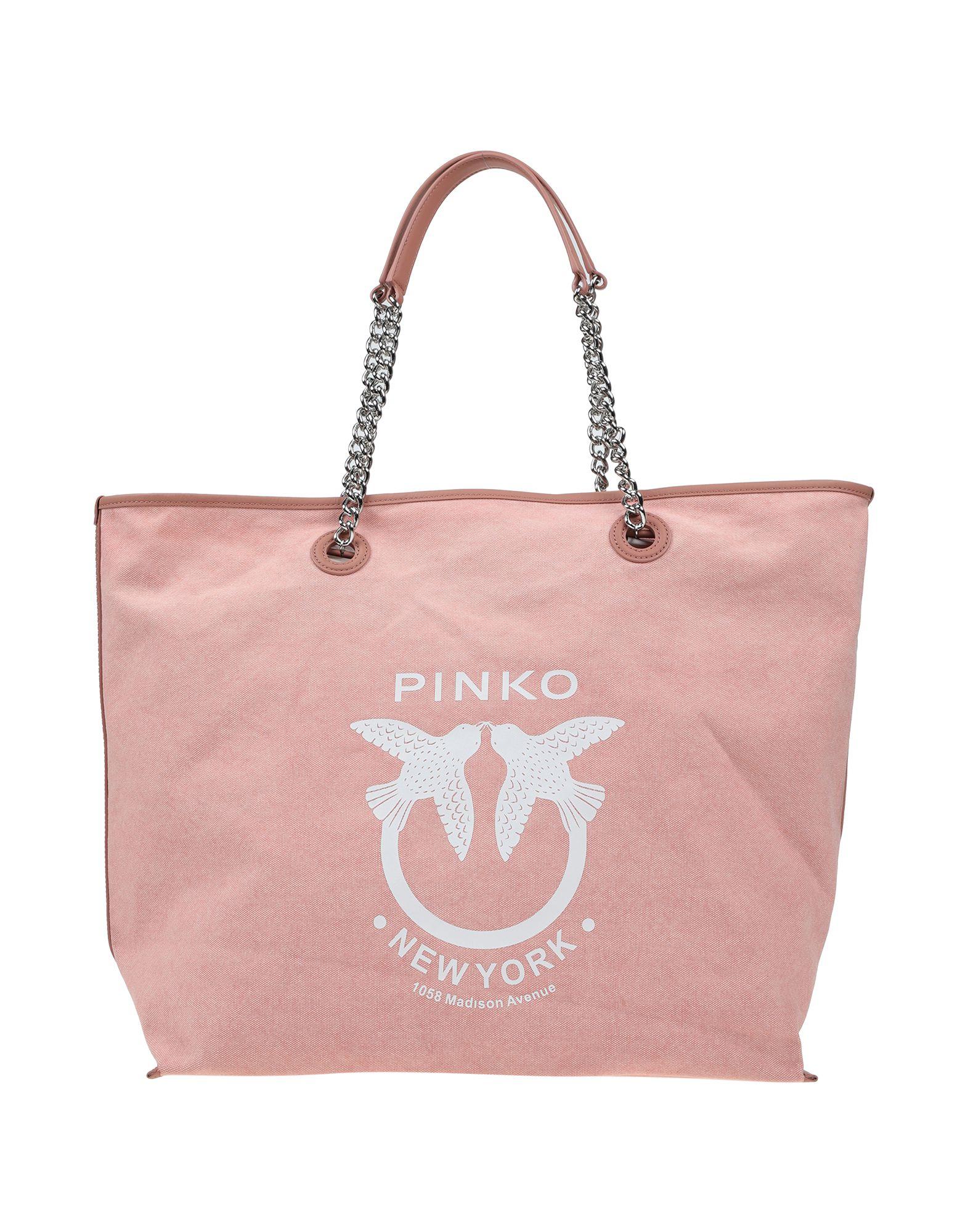Borse Donna Pinko Collezione Primavera-Estate e Autunno-Inverno - Acquista  online su YOOX 70652d8ec4b