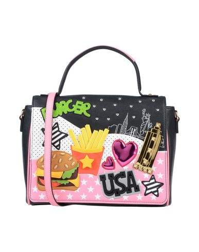 Tua By Braccialini Handbag - Women Tua By Braccialini Handbags online on YOOX  Estonia - 45437014KR 8195374fa6