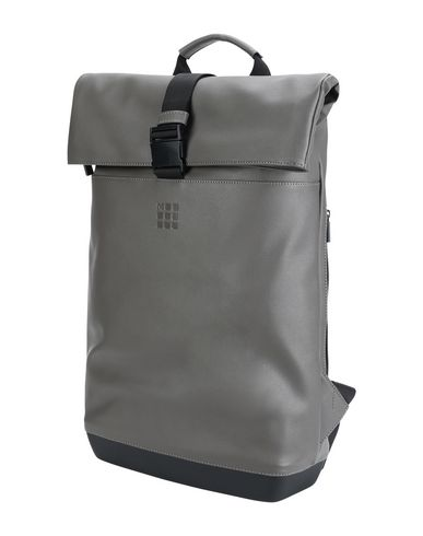 MOLESKINE Backpack & Fanny Pack in Grey