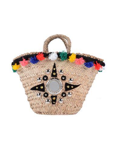 MICAELA SPADONI Handbag in Beige