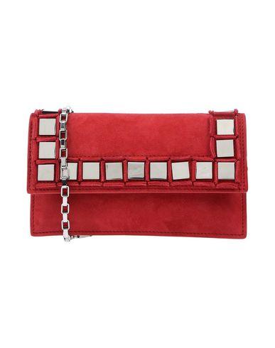 TOMASINI PARIS Handbags in Red
