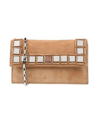 TOMASINI PARIS Handbags in Khaki
