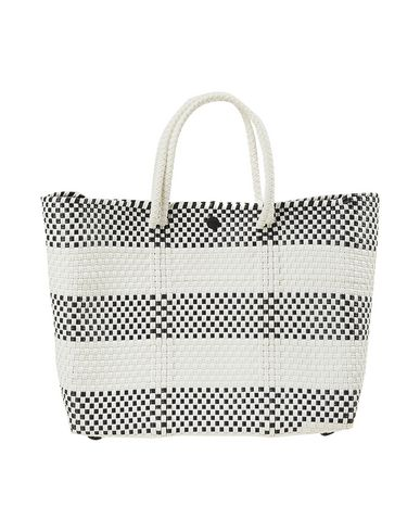 TRUSS Handbags in White
