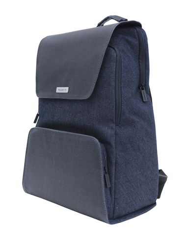 MOLESKINE Backpack & Fanny Pack in Blue