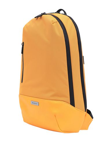 MOLESKINE Backpack & Fanny Pack in Orange