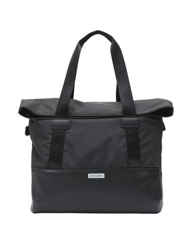 MOLESKINE Shoulder Bag in Black
