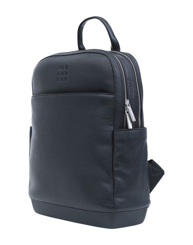 MOLESKINE Backpack & Fanny Pack in Black