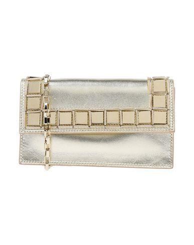 TOMASINI PARIS Handbags in Platinum