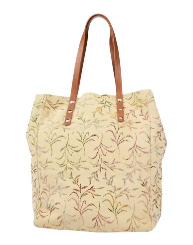 NANNI Handbag in Beige