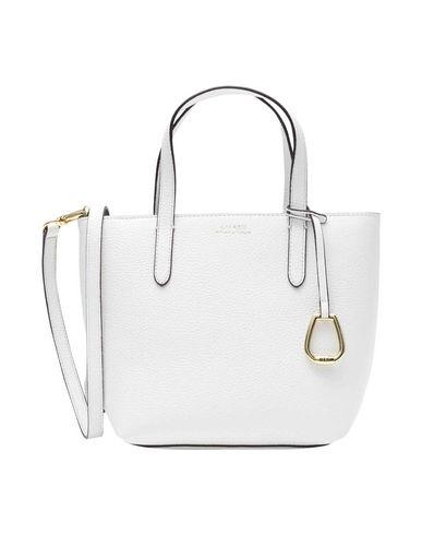 0c083fd59a8c1 Lauren Ralph Lauren Vegan Leather Mini Crossbody - Handbag - Women ...