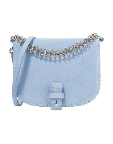 LITTLE LIFFNER Handbag in Sky Blue