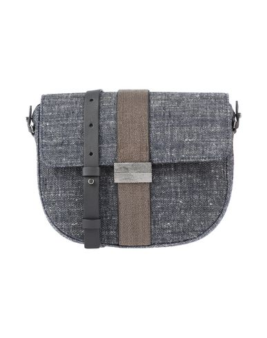 BRUNELLO CUCINELLI - Across-body bag
