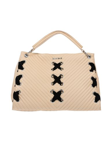 taglia 40 fa501 bf407 MIA BAG Borsa a mano - Borse | YOOX.COM