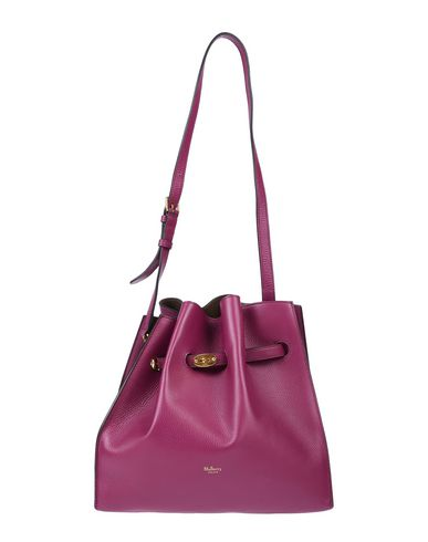 423bb29ce023 Mulberry Shoulder Bag - Women Mulberry Shoulder Bags online on YOOX ...