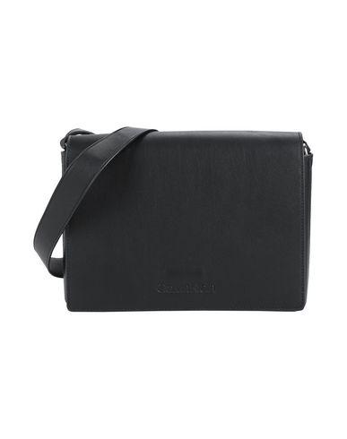 0efc9f321b Τσάντα Ταχυδρόμου Calvin Klein Strapped Med Flap Cr - Γυναίκα ...