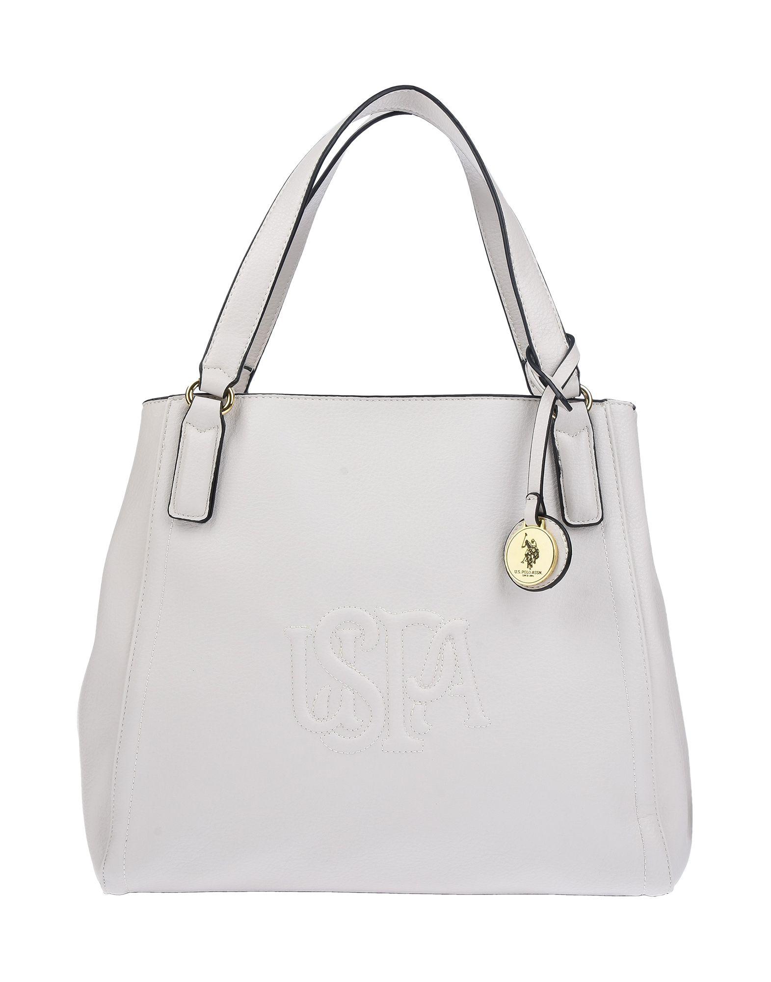 U.S.Polo Assn. Bags - U.S.Polo Assn. Women - YOOX United Kingdom c1615ec52f1c0