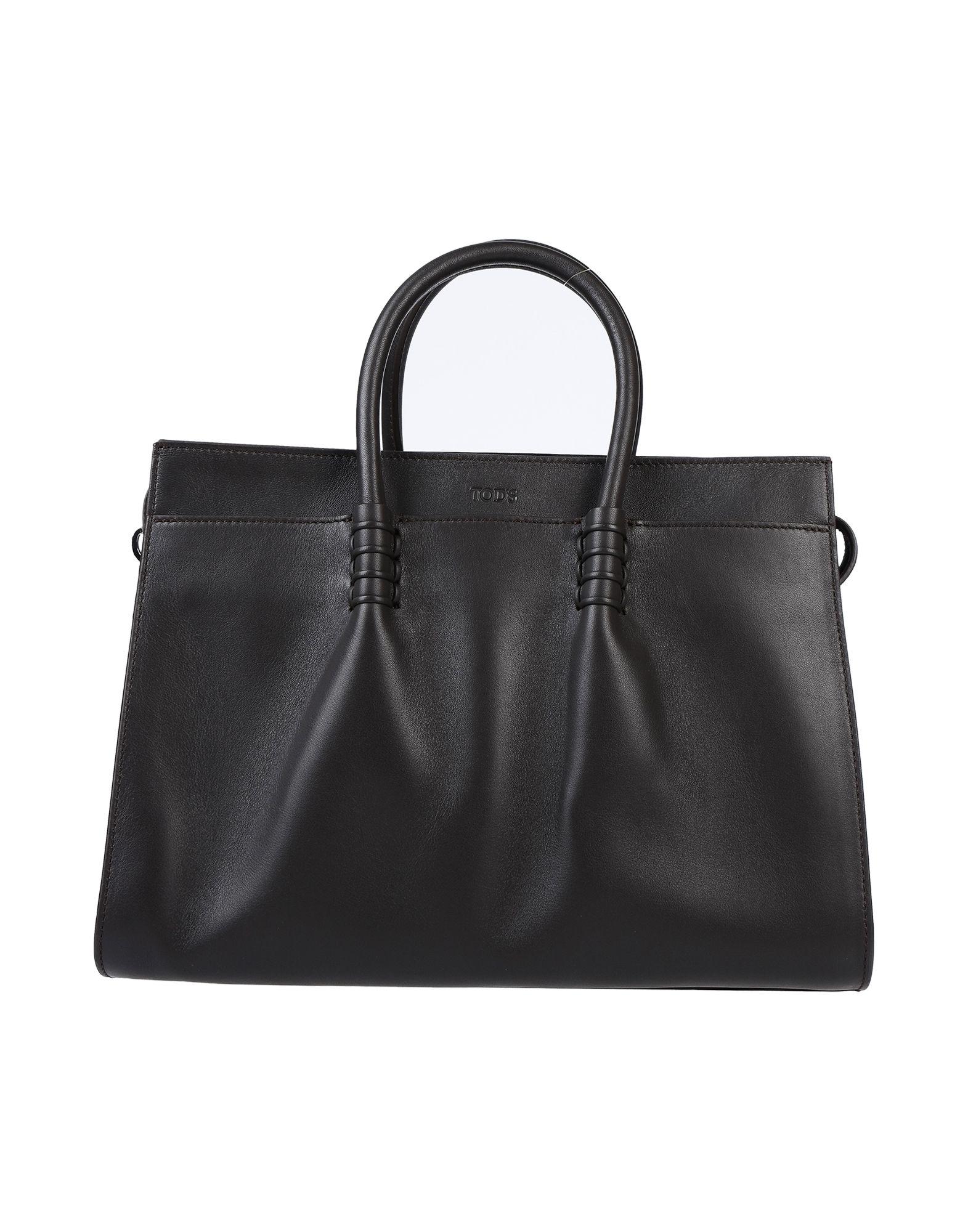 6715a7caca2c Tod's Handbags - Tod's Women - YOOX United States